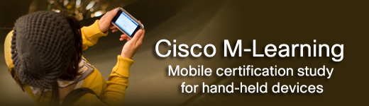 cisco m learning